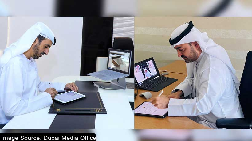 dubai-land-department-and-amlak-finance-sign-mou-to-boost-investment