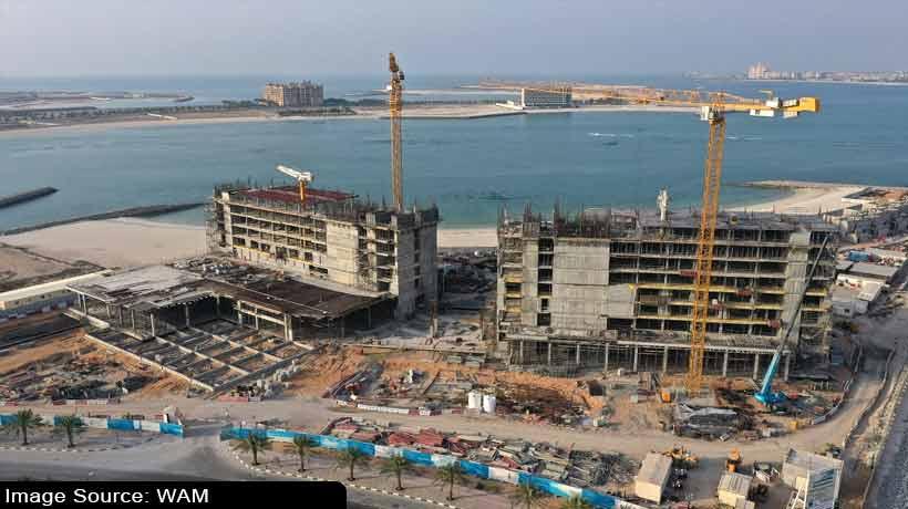 uae:-40percent-of-'movenpick-resort-al-marjan-island'-project-in-rak-completed