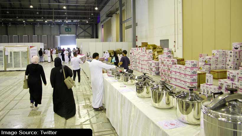 uae:-sharjah-launches-three-day-expo-electronics-exhibition