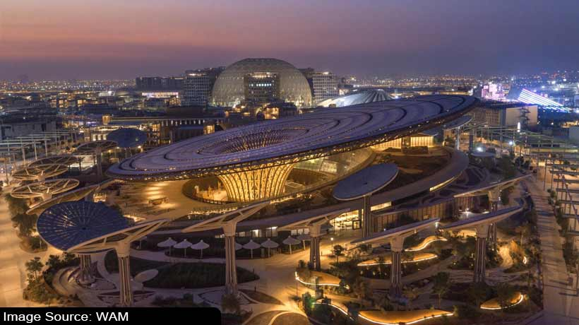 expo-2020:-uae-is-ready-to-host-millions-of-visitors-to-build-'future'
