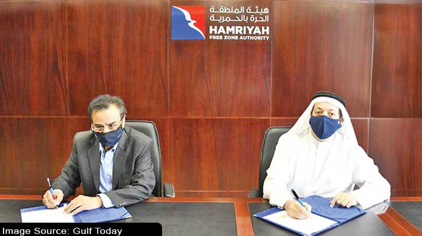 sharjah:-alucor-leases-big-plots-at-hamriyah-free-zone-authority