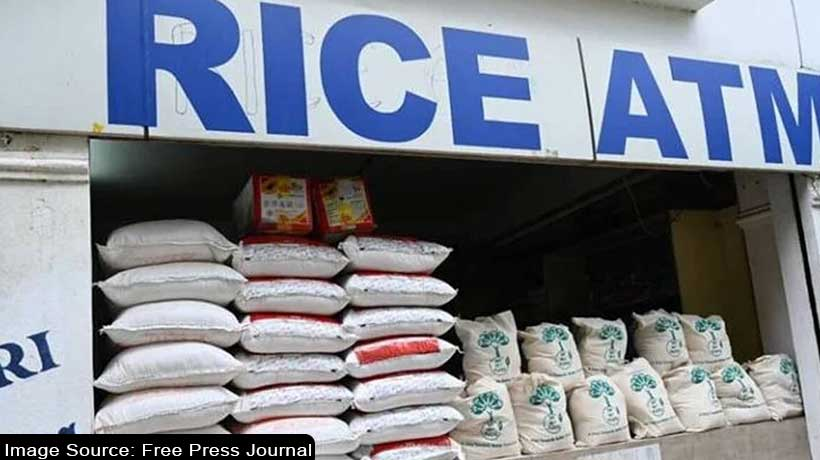 unwfp-and-indian-government-to-setup-rice-atms-in-bengaluru