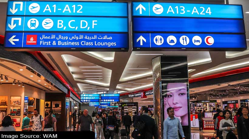 half-a-million-customers-expected-at-dubai-airports-in-january-2021