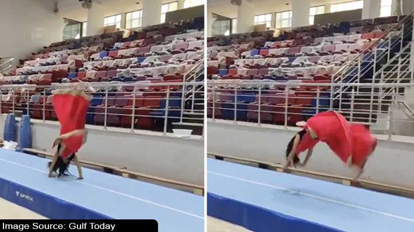 haryana-woman-performing-cartwheels-and-backflips-in-a-saree-goes-viral