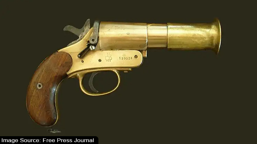 india:-up-cm-to-launch-indian-version-of-webley-and-scott-revolver