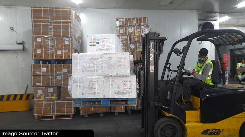 india-sends-'covishield'-consignments-to-sri-lanka-bahrain