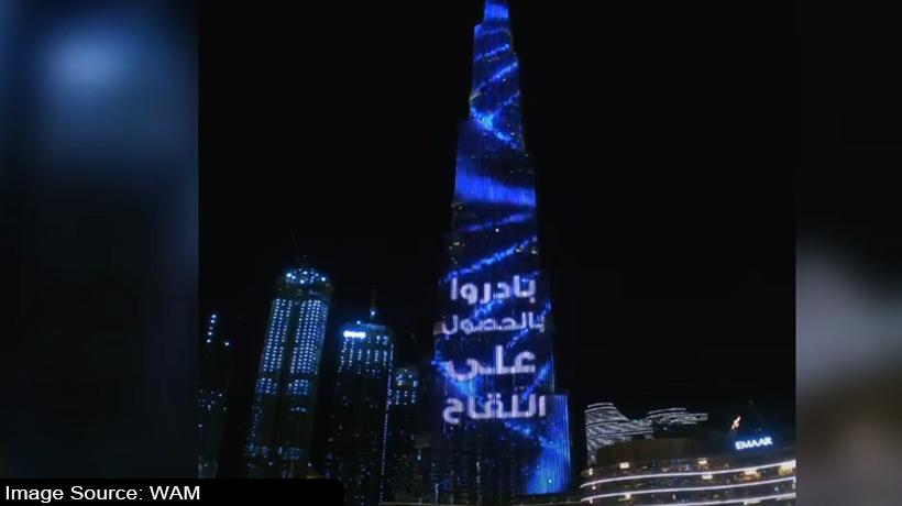 uae:-burj-khalifa-master-developer-vaccinates-5000-employees