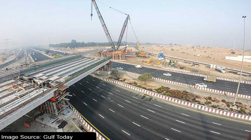 dubai's-al-khawaneej-road-project-reaches-60percent-completion