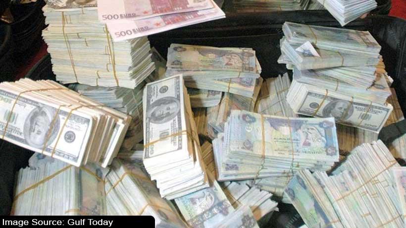 UAE: नकली मुद्रा को लेकर अफ्रीकी लोगों पर चलाया गया मुकदमा