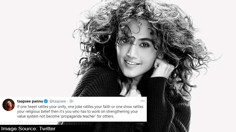 taapsee-pannu-responds-after-indian-celebs-shared-identical-tweets