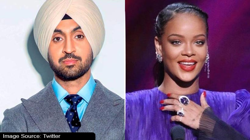 diljit-dosanjh's-musical-applaud-to-pop-star-rihanna-goes-viral