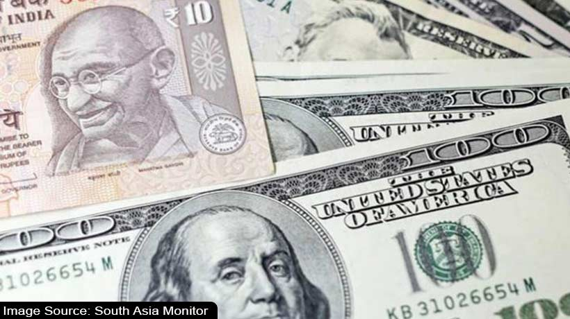 india's-foreign-exchange-reserves-record-high-of-usd590-billion
