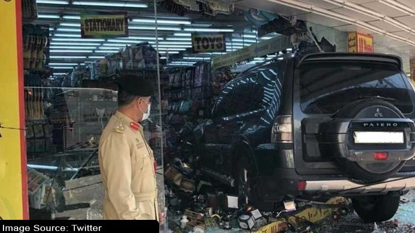 dubai:-driver-hits-gas-instead-of-brakes-rams-suv-into-store