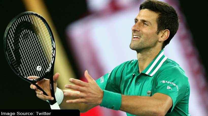 australian-open-2021:-novak-djokovic-begins-his-battle-for-ninth-title