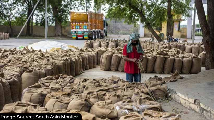india's-cereal-exports-see-5-fold-rise-during-pandemic