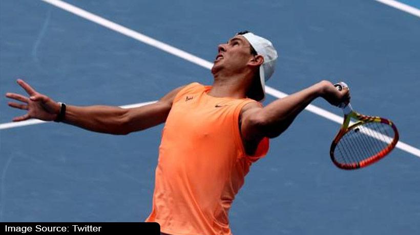 australian-open:-rafael-nadal-novak-djokovic-enter-round-3