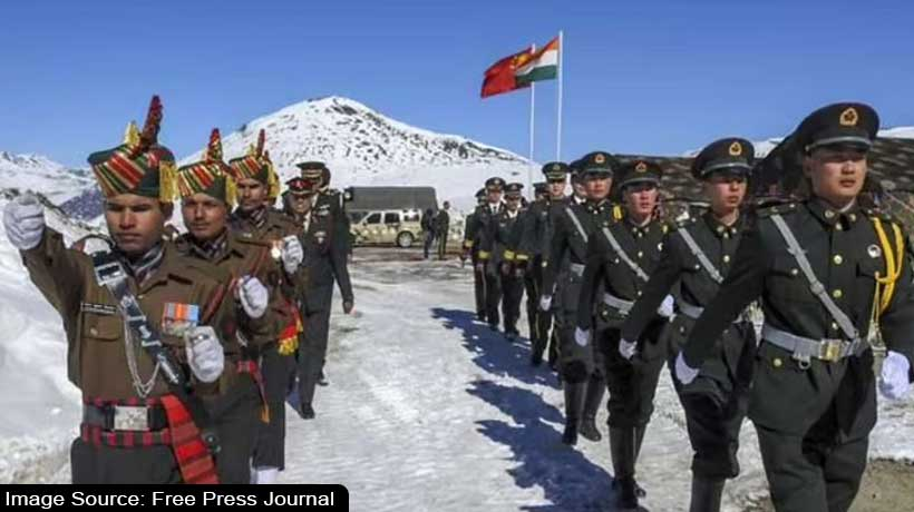 india-has-not-conceded-any-territory-to-china:-defence-ministry