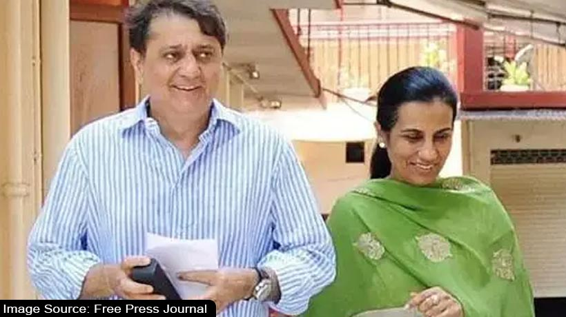 former-icici-ceo-chanda-kochhar-released-on-inr500000-bond