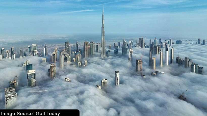 dubai-crown-prince-shares-video-of-burj-khalifa-submerged-in-fog