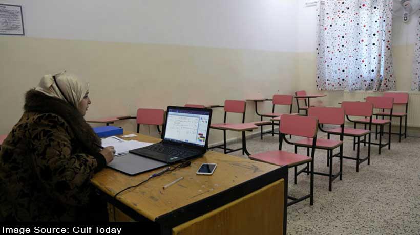 sharjah-schools-to-operate-100percent-online-till-28-february