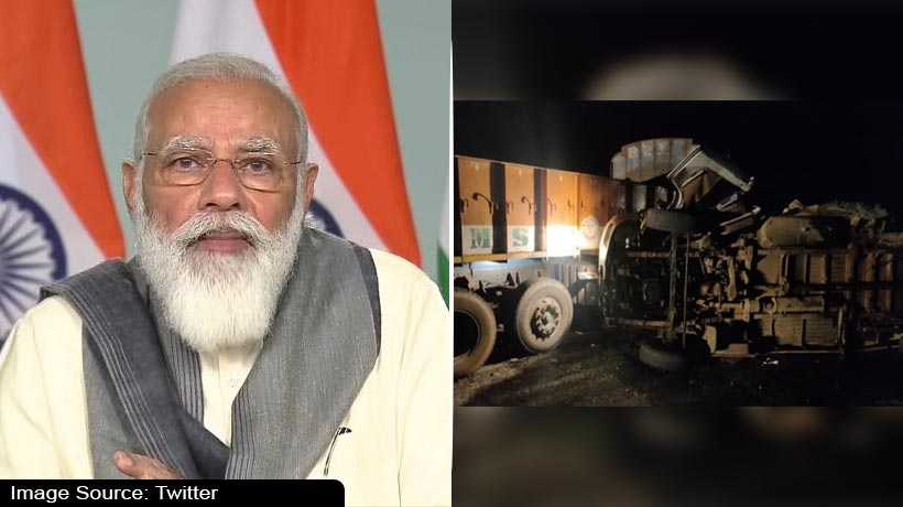 president-kovind-pm-modi-condole-loss-of-lives-in-andhra-road-accident