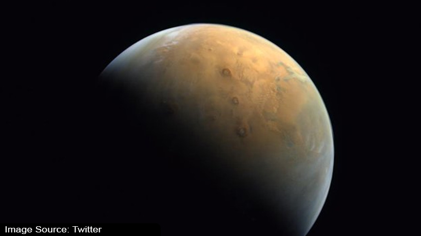 uae-pm-shares-first-picture-of-red-planet-captured-by-hope-probe