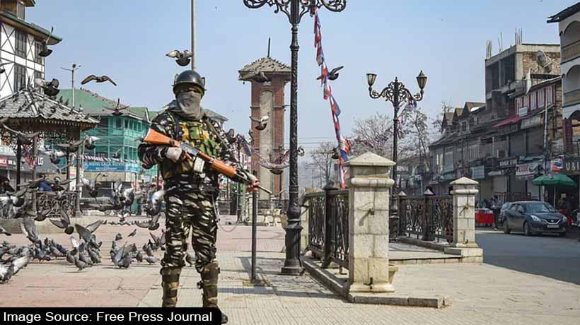 जम्मू-कश्मीर दौरे पर आएगा राजनयिकों का समूह