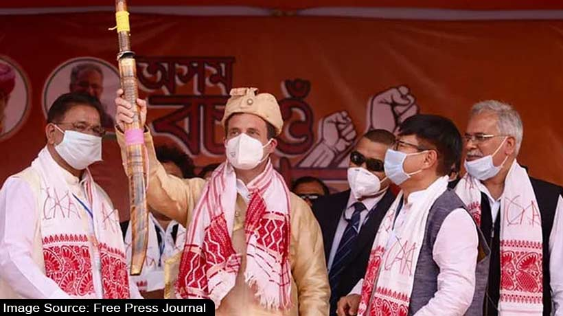 congress-leader-rahul-gandhi-pledges-inr365day-wage-to-assam's-tea-workers