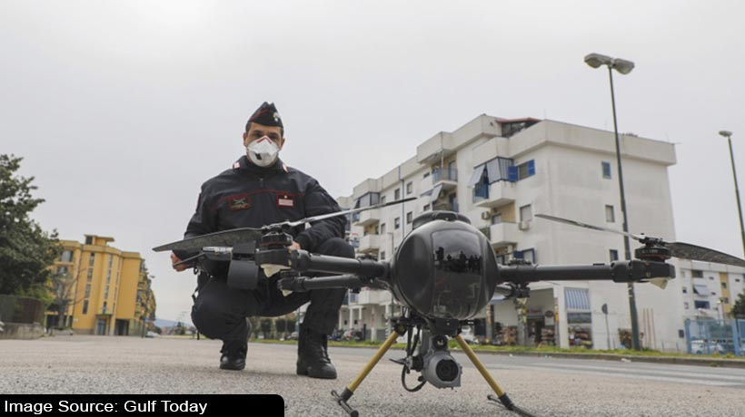 pakistan-to-deploy-drones-for-highways-motorways-supervision