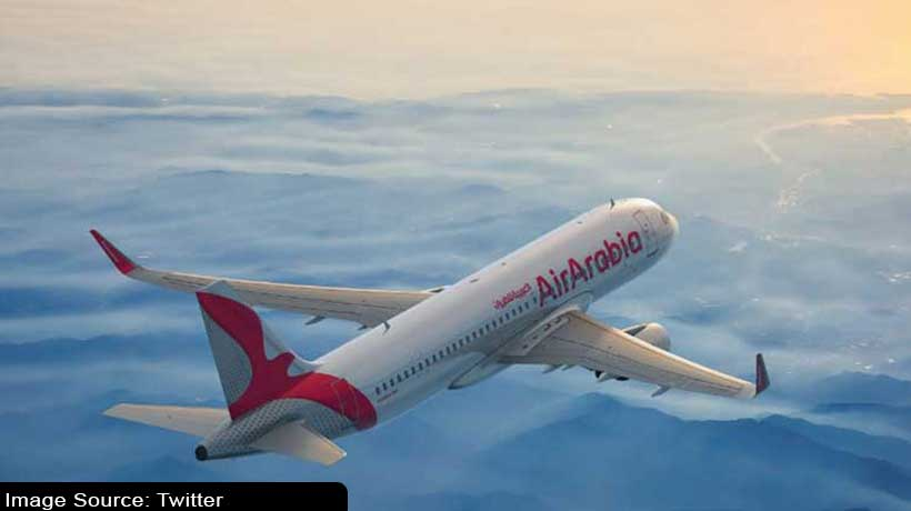 sharjah-based-air-arabia-to-resume-luxor-flights