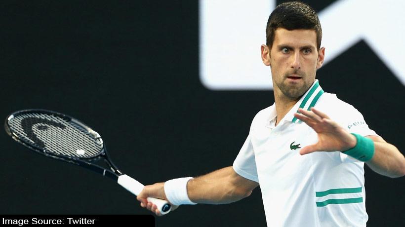australian-open:-novak-djokovic-reaches-final-for-9th-time