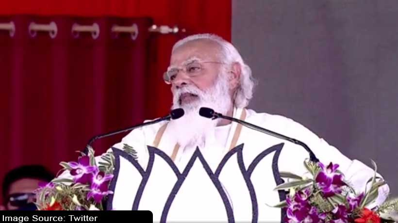 lotus-will-bring-poribartan-in-west-bengal-pm-modi