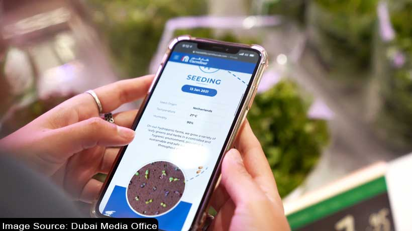 majid-al-futtaim-joins-blockchain-enabled-global-ecosystem-ibm-food-trust