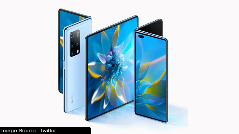 huawei's-latest-foldable-mate-x2-to-get-dual-screen-design