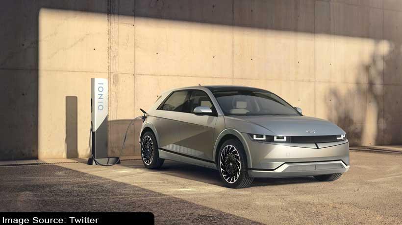 Hyundai की अल्ट्रा-फास्ट चार्जिंग Ioniq 5 मॉडल, यहां देख लीजिए!