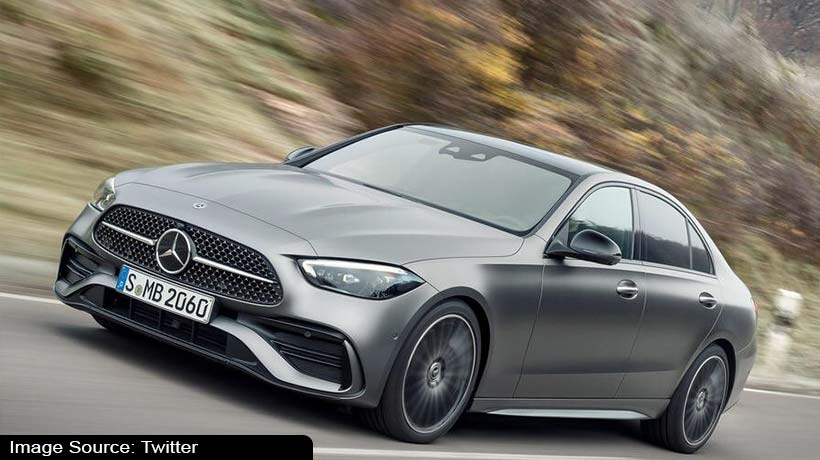 BREAKING: Mercedes unveils new line-up of entire C-Class