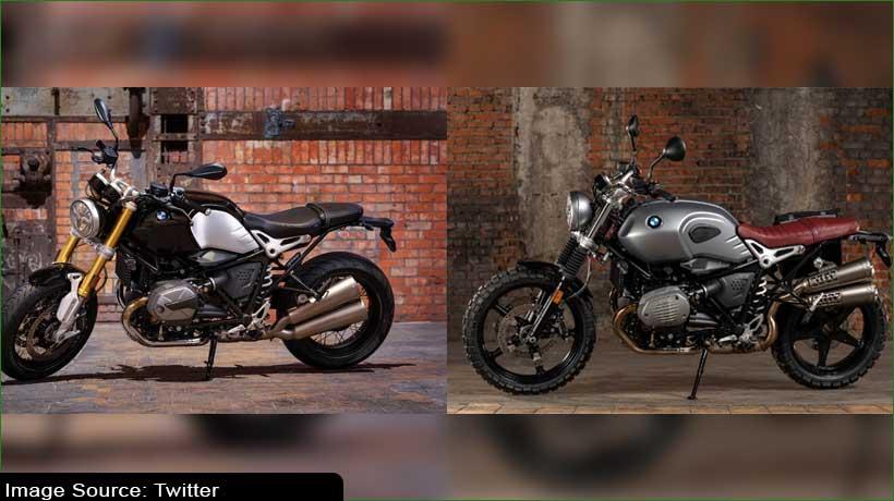 BMW Motorrad India brings out BS6-complaint R nineT, Scrambler models