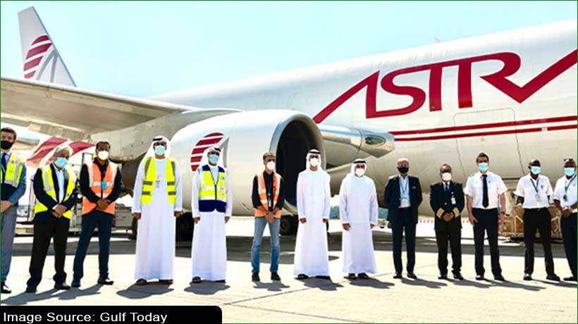 kenya's-astral-aviation-makes-sharjah-airport-its-middle-east-hub