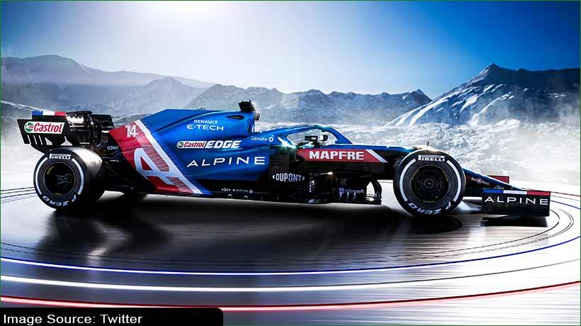 alpine-f1-racing-team-unveils-new-racecar-for-2021