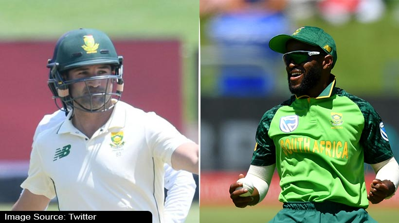 south-africa-name-dean-elgar-and-temba-bavuma-as-captains