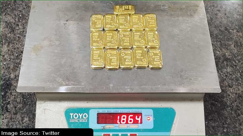 passenger-carrying-gold-worth-inr8-5-million-held-at-kerala-airport