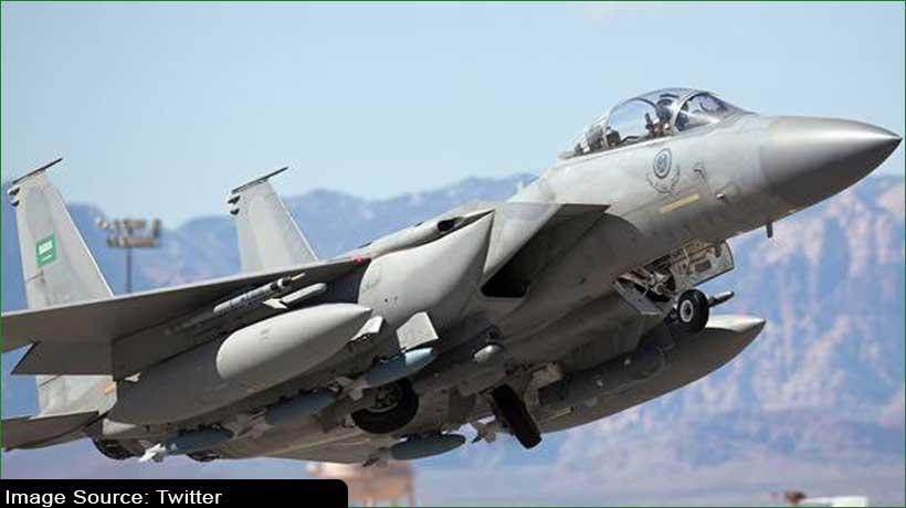 saudi-arabia-intercepts-houthis'-ballistic-missile-attack-on-jazan