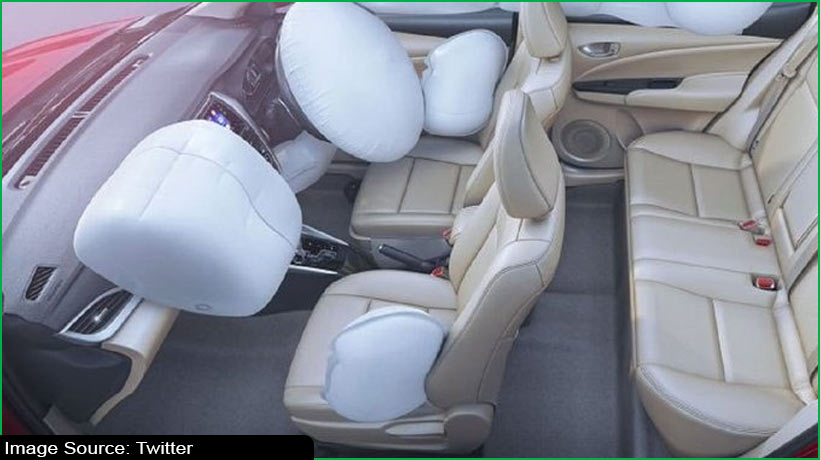 double-airbag