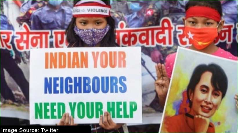 india-receives-letter-from-myanmar-to-return-eight-police-who-sought-refuge