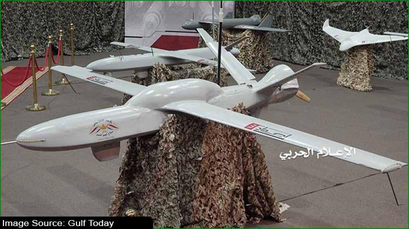 saudi-led-coalition-intercepts-5-houthi-drones
