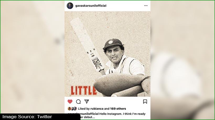 sunil-gavaskar-joins-instagram-to-mark-50th-anniversary-of-his-india-debut