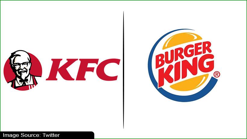 fast-food-giants-spar-over-'sexist'-tweet