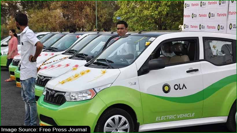 Ola, Uber drivers are seeking a 4-time hike in fares