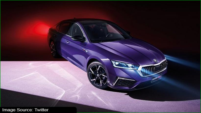skoda-reveals-octavia-pro-with-longer-wheelbase-for-china