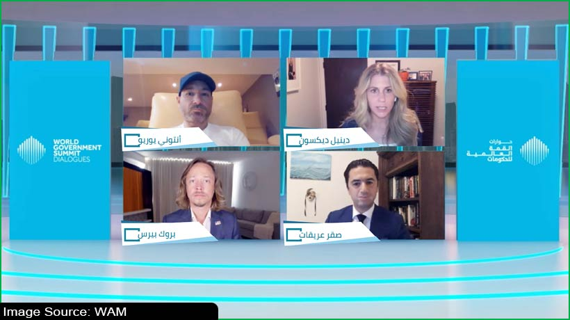 wsg-dialogues:-cryptocurrency-experts-discuss-wealth-trend-in-history